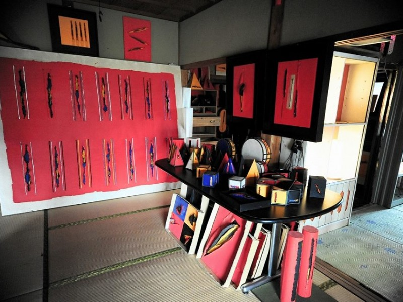 kiyokatsu gallery 玉置