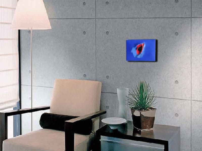 彩相Ⅰ113 部屋の写真